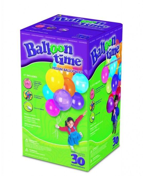 Helium voor 10 Bio duiven 2