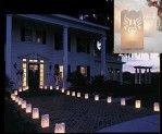 licht pad huis