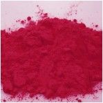 Color smoke confetti roze 2