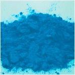 Color smoke confetti Blauw 2