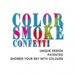 color smoke logo